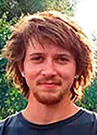 Magnus Friborg