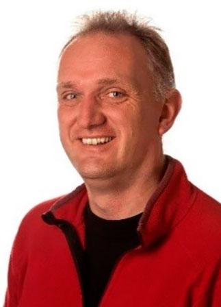 Morten D.D Hansen
