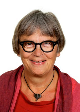 Ruth Østergaard Poulsen